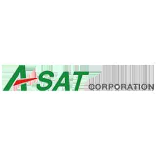 A-SAT logo